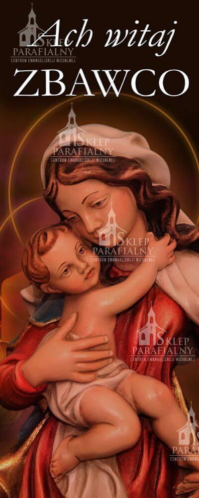 baner na boże narodzenie,dekoracja boże narodzenie, dekoracja bożonarodzeniowa
