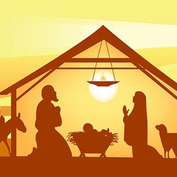 Boże Narodzenie - banery dekoracyjne
