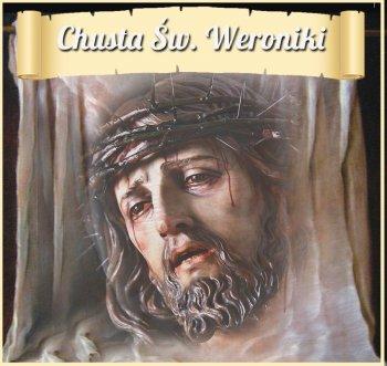 Chusta św. Weroniki