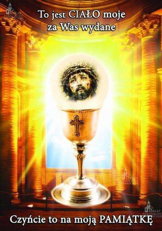baner do ciemnicy, tło do ciemnicy, dekoracja do ciemnicy, Jezus, oblicze Jezusa