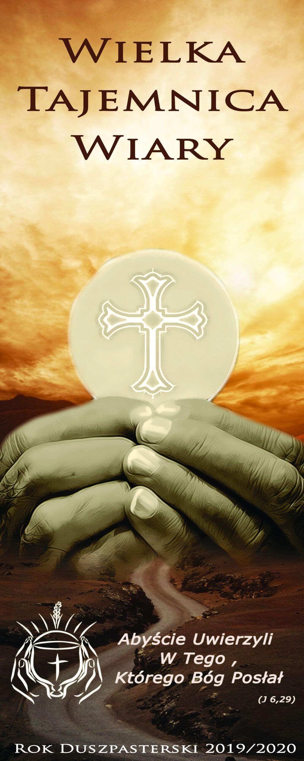 Znalezione obrazy dla zapytania wielka tajemnica wiary